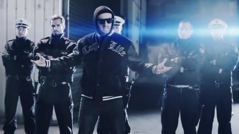 Kultur, Jan Böhmermann, Fernsehen, Hip-Hop, Musik, Bushido, Jan Böhmermann