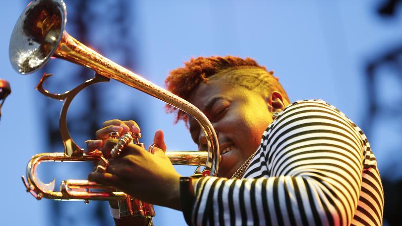 Kultur, Christian Scott, Musiker, Miles Davis, Jazz, New Orleans, Album, Tonträgermarkt