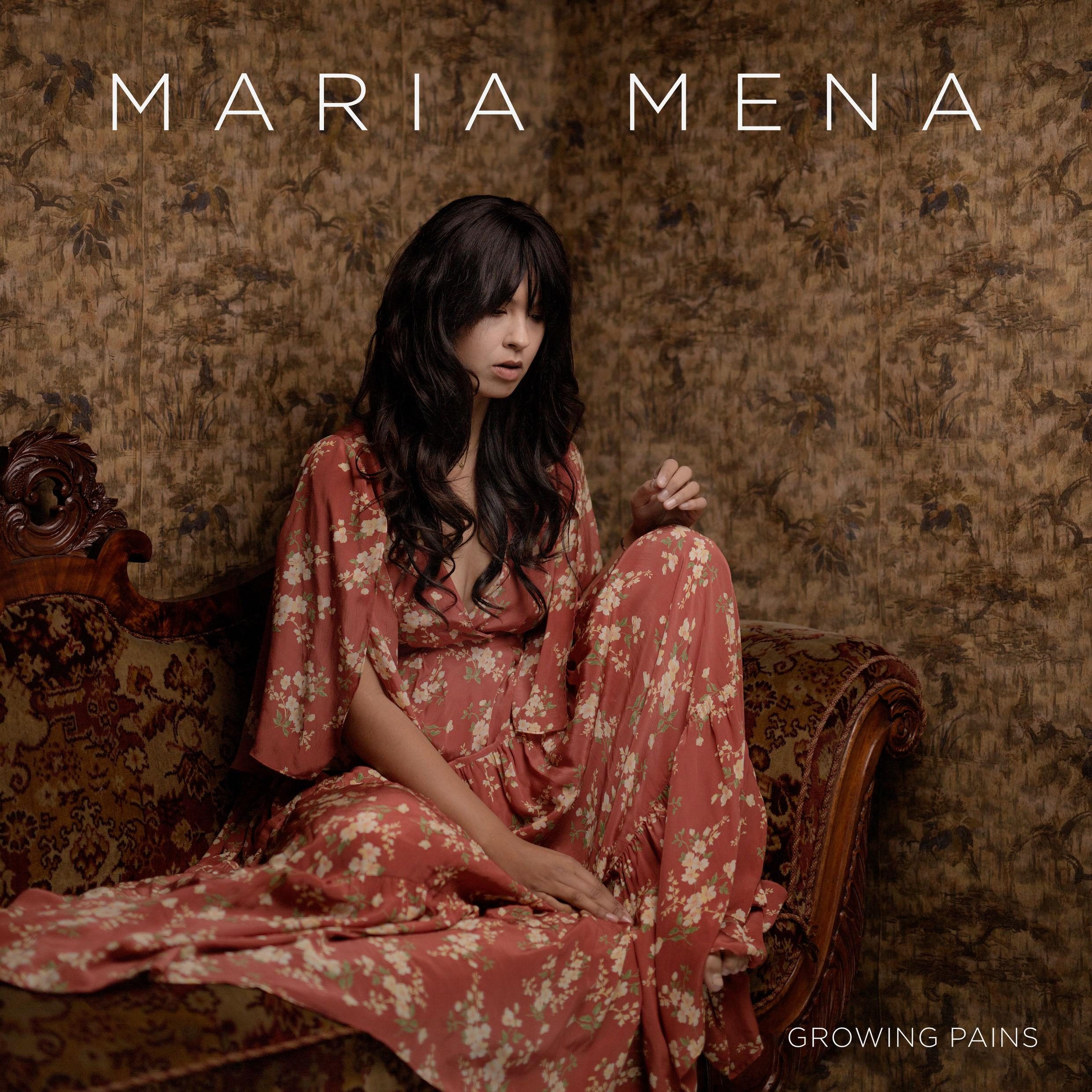 Maria Mena: Growing Pains