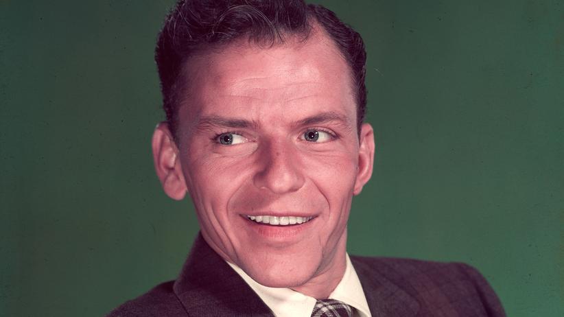 Frank Sinatra: Er war die Stimme Amerikas