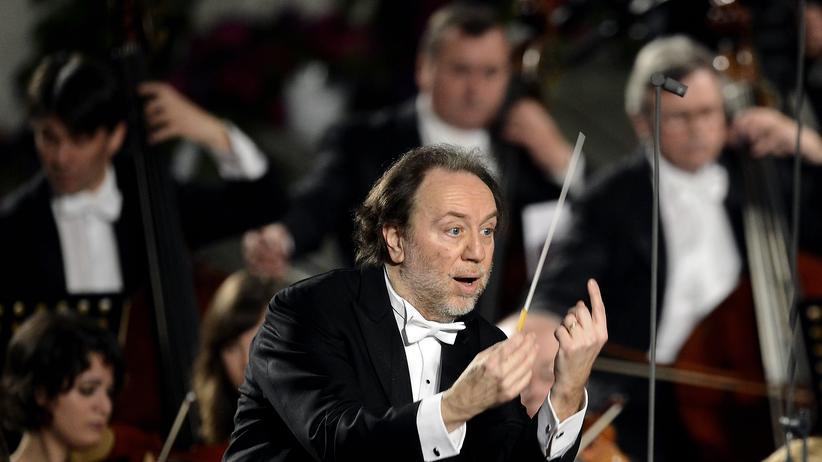 Riccardo Chailly: Die Oper ist ein großer Kompromiss