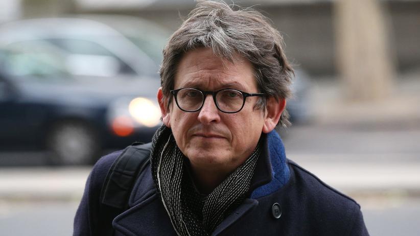 """Alan Rusbridger: Bis Mai 2015 war Alan Rusbridger Chefredakteur des britischen """"Guardian""""."""