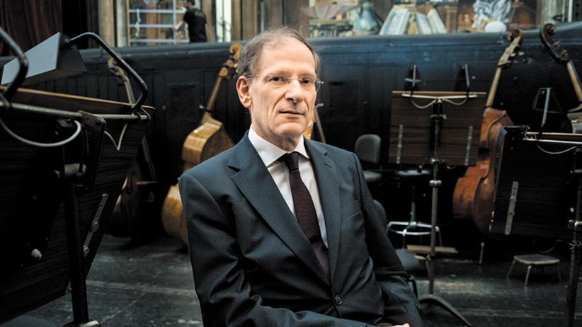 Clemens Hellsberg: Vom besonderen Klang