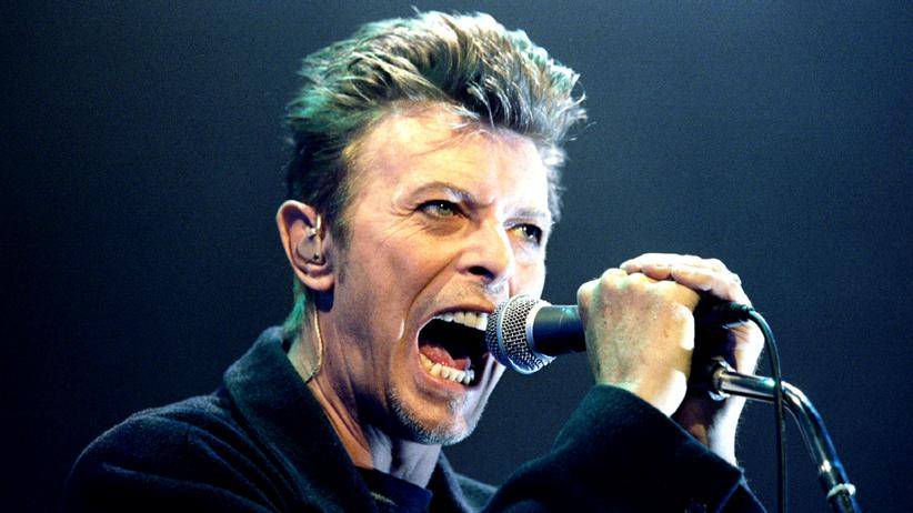 """David Bowie: """"Die Welt hat heute einen Helden verloren"""""""