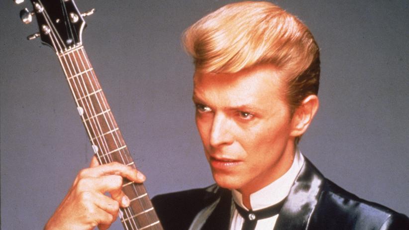 David Bowie: Er war immer ein anderer
