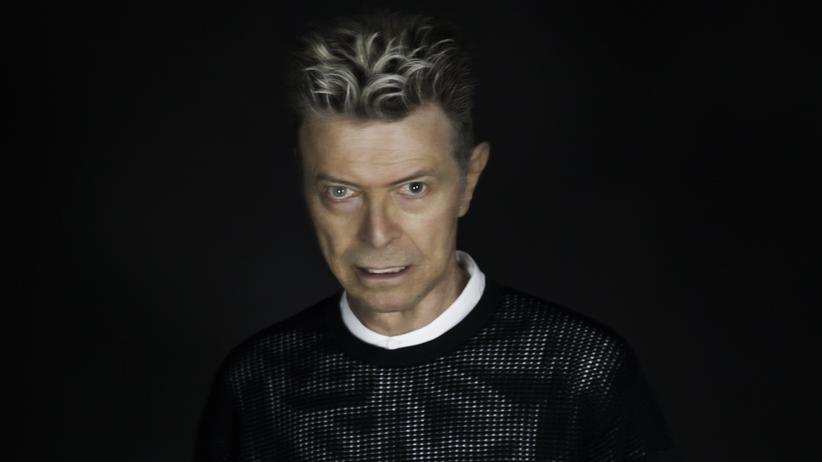 "David Bowies ""Blackstar"": Der Pop-Messias betritt den schwarzen Stern"
