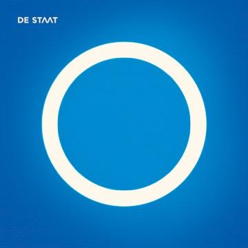 De Staat – O