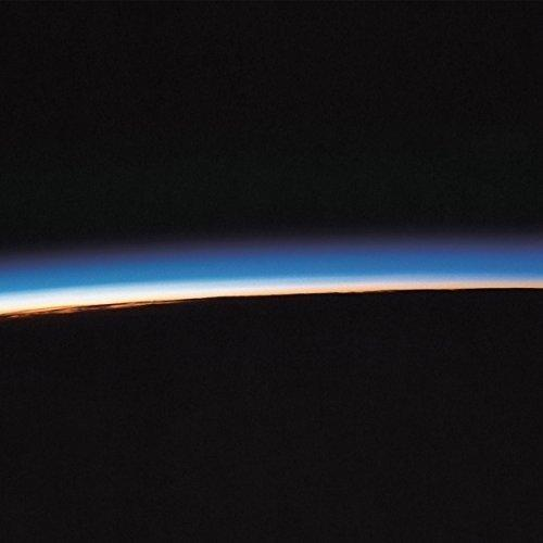 Mystery Jets: Curve Of The Earth