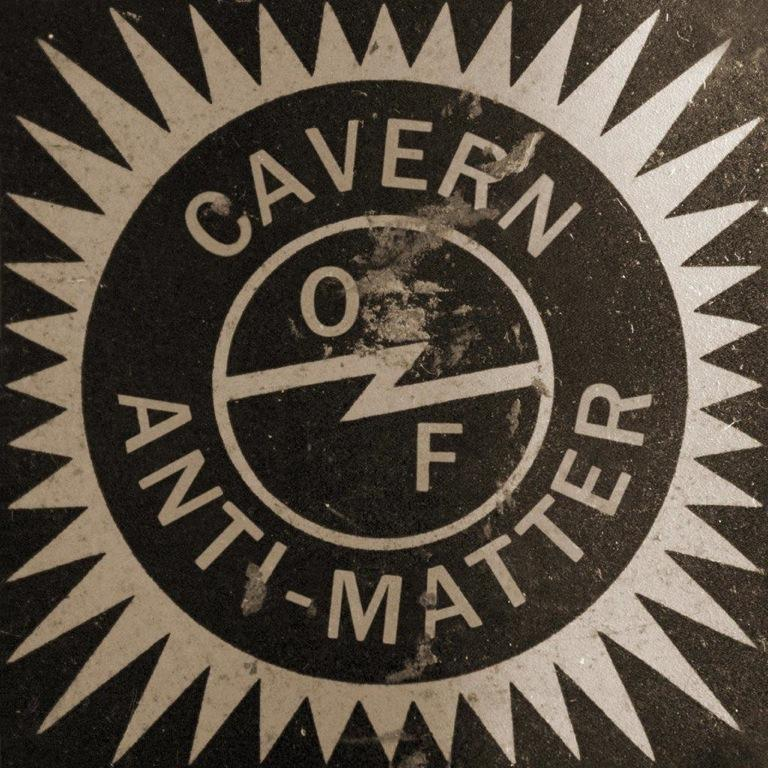 Cavern of Anti-Matter – void beats/invocation trex