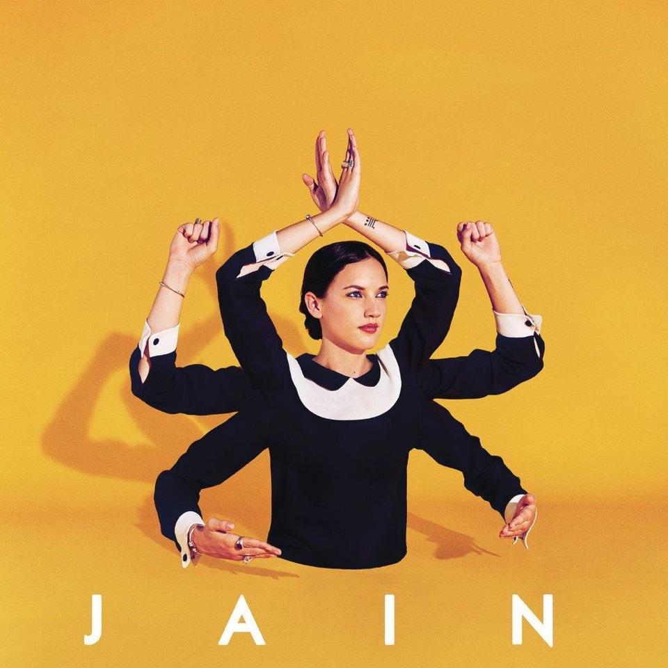 Jain – Zanaka