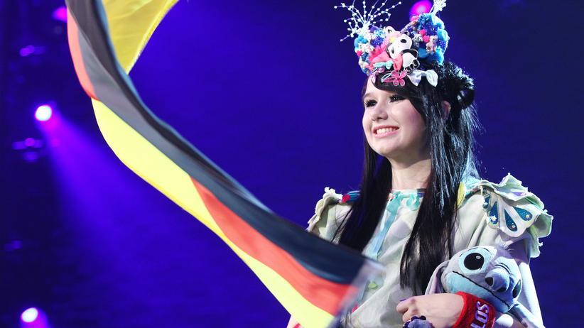 Eurovision Song Contest: Jamie-Lee Kriewitz singt in Stockholm für Deutschland