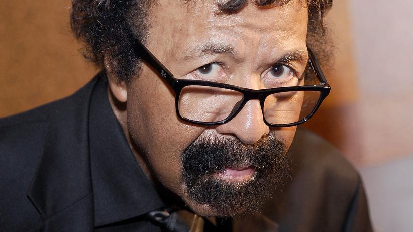 David Baker: Der US-Jazzkomponist David Baker, hier bei der Verleihung des NEA Jazz Masters, ist im Alter von 84 Jahren gestorben.