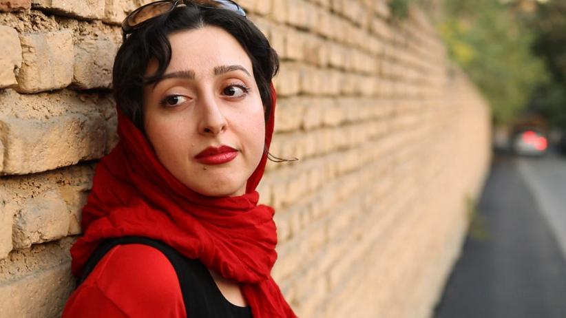 """No Land's Song"": Die Teheraner Musikerin Sara Najafi"