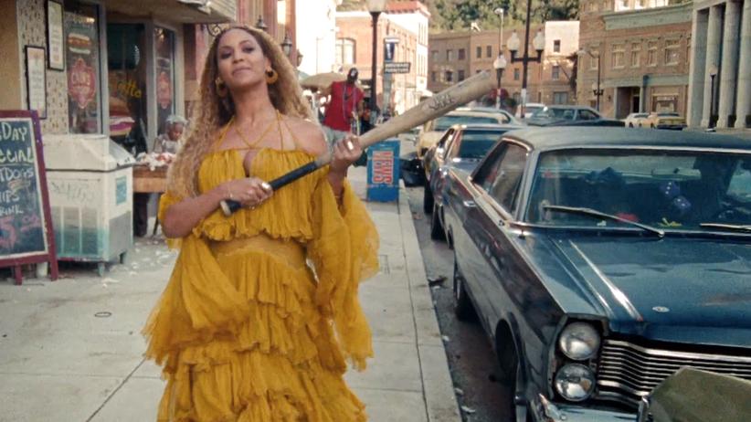 """Musikempfehlungen: Beyoncé im Film zu """"Lemonade"""""""
