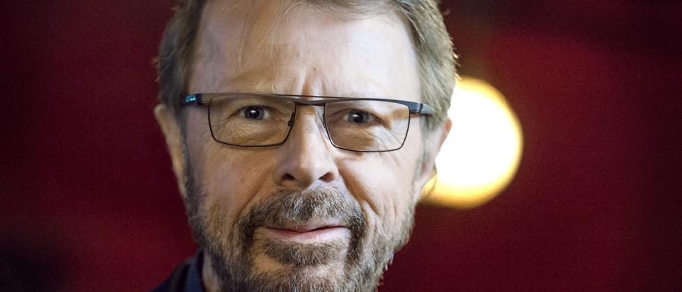 Björn Ulvaeus ABBA