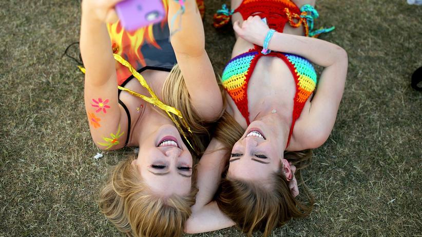 Coachella: Drei Tage wach, drei Tage cool