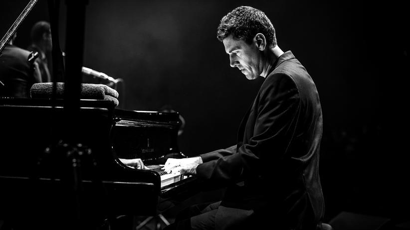 Frank Woeste: Die Geopolitik des Jazz