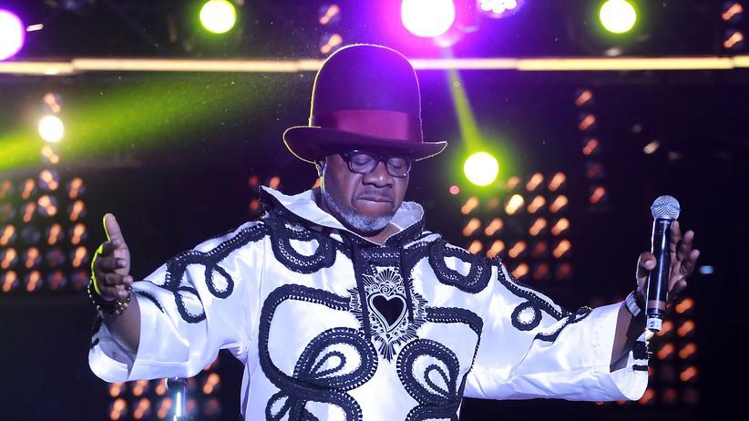 Papa Wemba: Die Stimme des Kongo