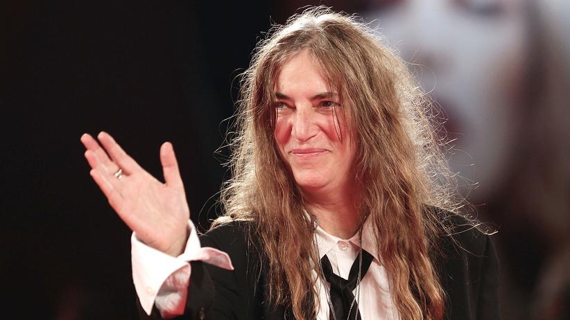 """Patti Smith: """"Ich will nicht behaupten, dass ich eine normale Person bin"""""""