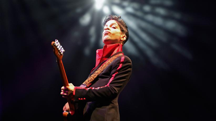 Prince: Der letzte Popexzentriker