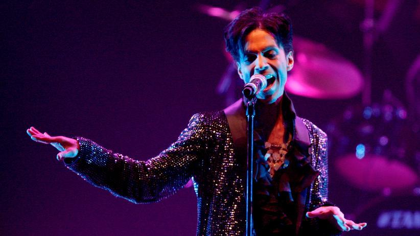 Prince: Herr der Gegensätze