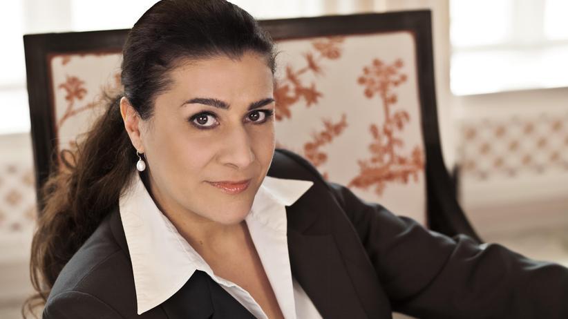 Cecilia Bartoli: Die Mezzosopranistin Cecilia Bartoli