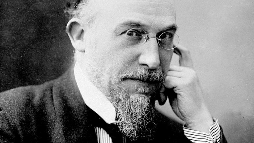 Erik Satie: Erik Satie, geboren am 17. Mai 1866 in Honfleur, starb am 1. Juli 1925 in Paris an den Folgen seines Alkoholismus.