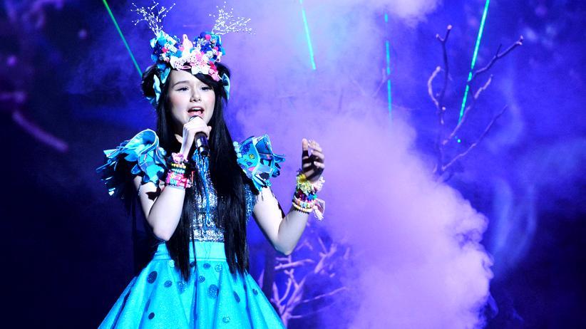 Eurovision Song Contest: Zeigen, was man hat und kann