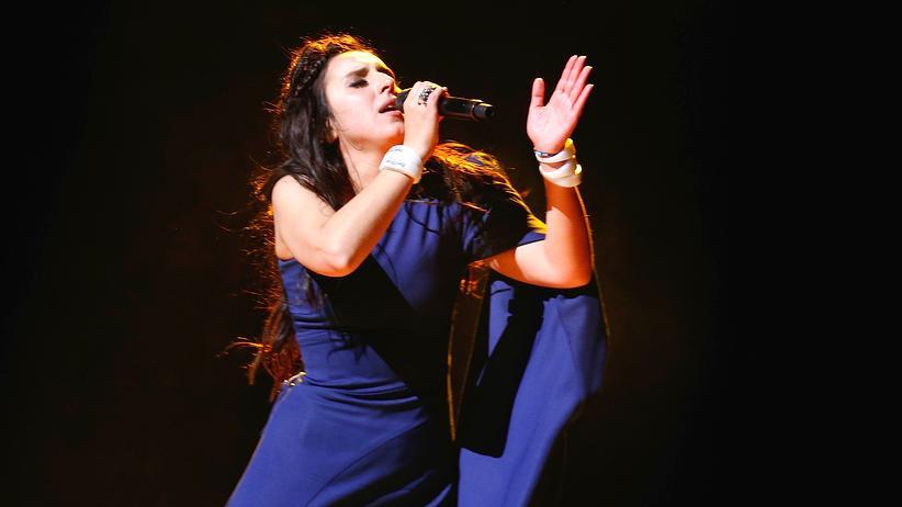 Eurovision Song Contest: Ukraine gewinnt ESC mit Lied über Vertreibung