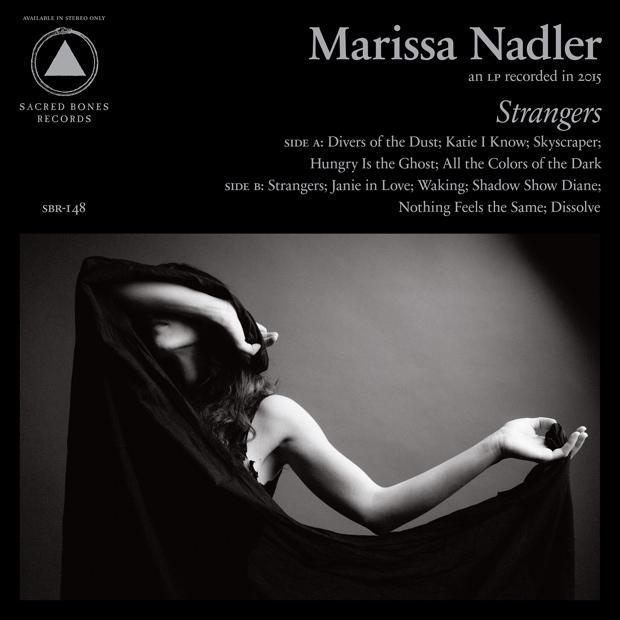Marissa Nadler: Strangers