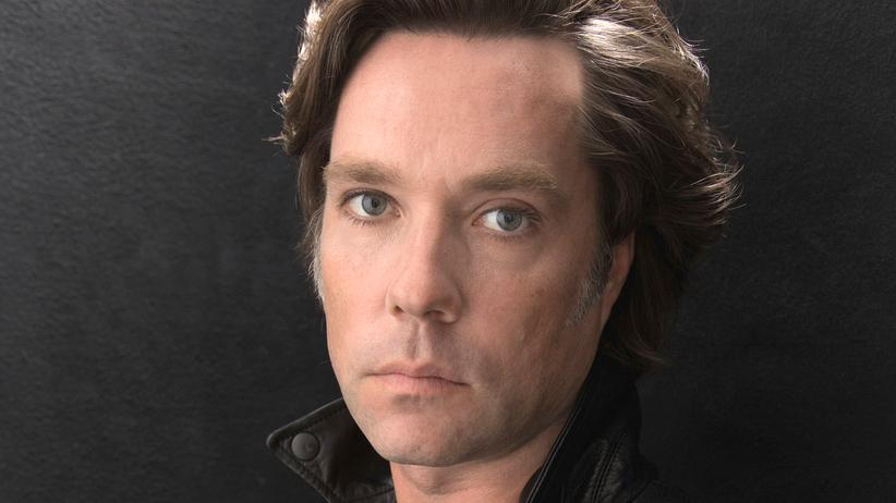 Rufus Wainwright: Der Singer-Songwriter Rufus Wainwright (geboren 1973) adaptiert Shakespeare.