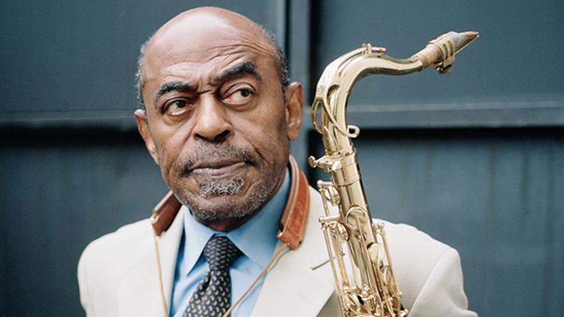 """American Jazz Heroes"": Jamsession mit 50 Giganten"