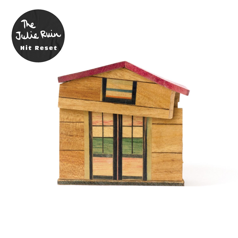 The Julie Ruin – Hit Reset
