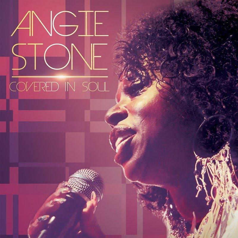 Angie Stone: Covered in Soul