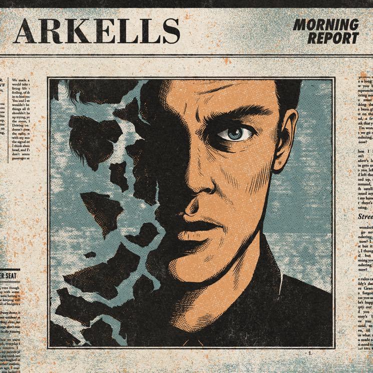 Arkells: Morning Report