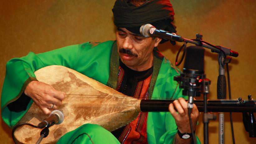 Master Musicians of Jajouka: Reine Trance