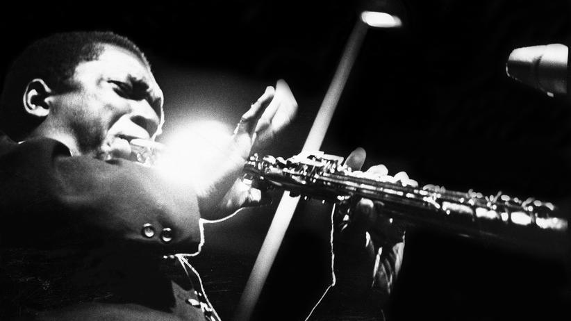 John Coltrane: Der Puls von 2016