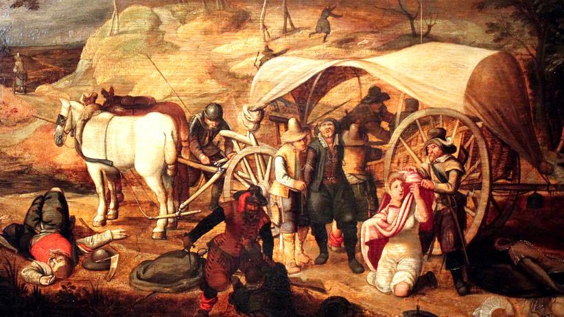 Johann Sebastian Bach: Wie die Bachs in die Welt kamen