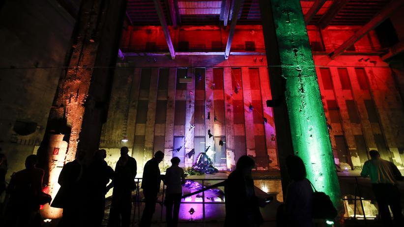 Berliner Clubszene: Das Berghain ist nun offiziell Hochkultur