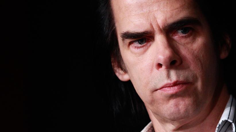 Nick Cave: Das Unsagbare singen