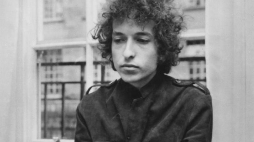 Bob Dylan: Mein Dylan