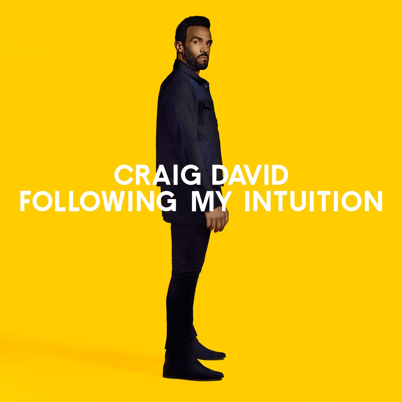 Craig David: Following My Intuition
