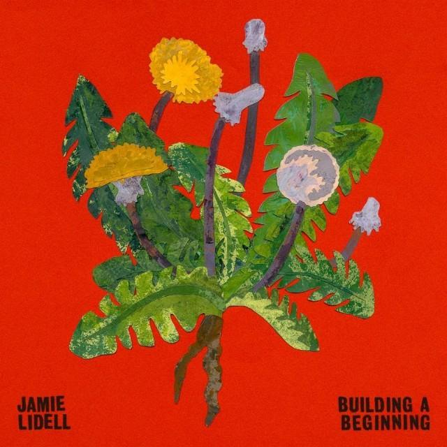 Jamie Lidell ­– Building A Beginning
