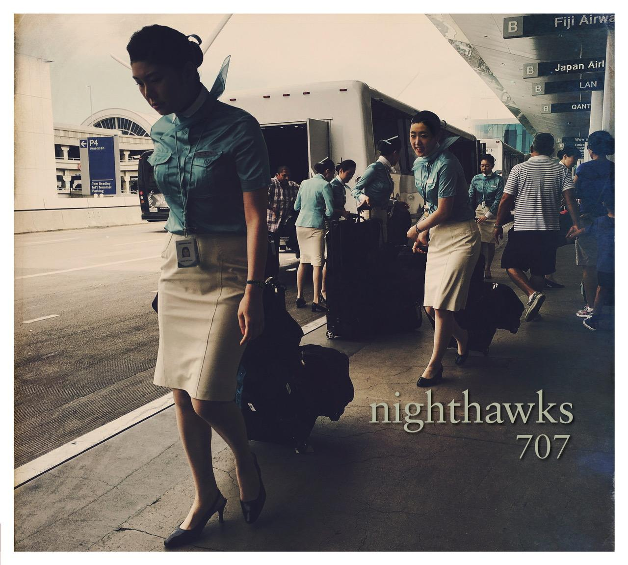 Nighthawks – 707