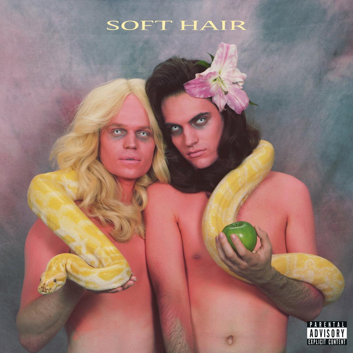 Soft Hair – Soft Hair