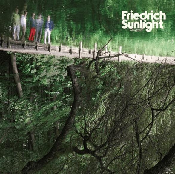 Friedrich Sunlight – Friedrich Sunlight