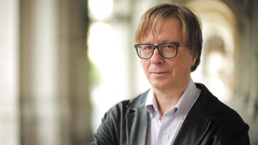 Georg Friedrich Haas: Georg Friedrich Haas, 63, wurde in Graz geboren. Seit 2013 lebt er mit seiner Frau Mollena in New York.