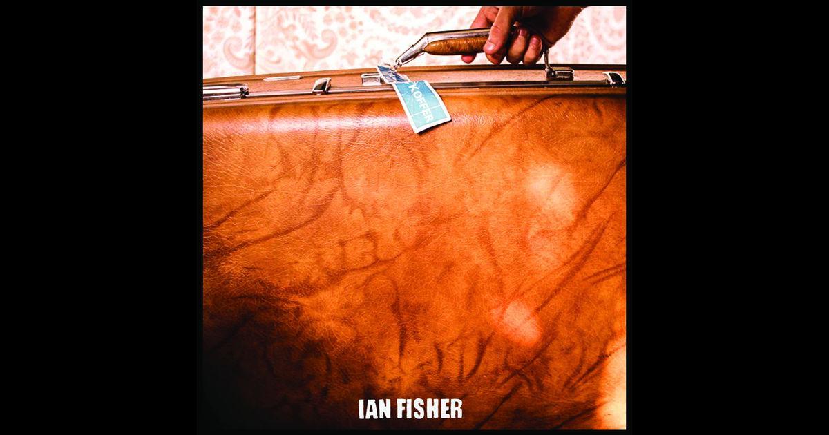 Ian Fisher – Koffer