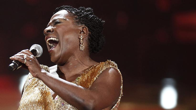 Soul: Sängerin Sharon Jones ist tot