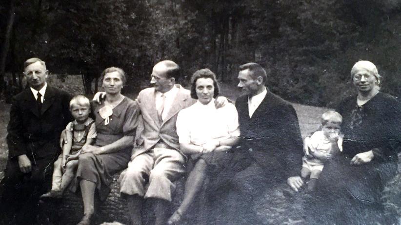 Familiengeschichte: Ich, der junge Bach?